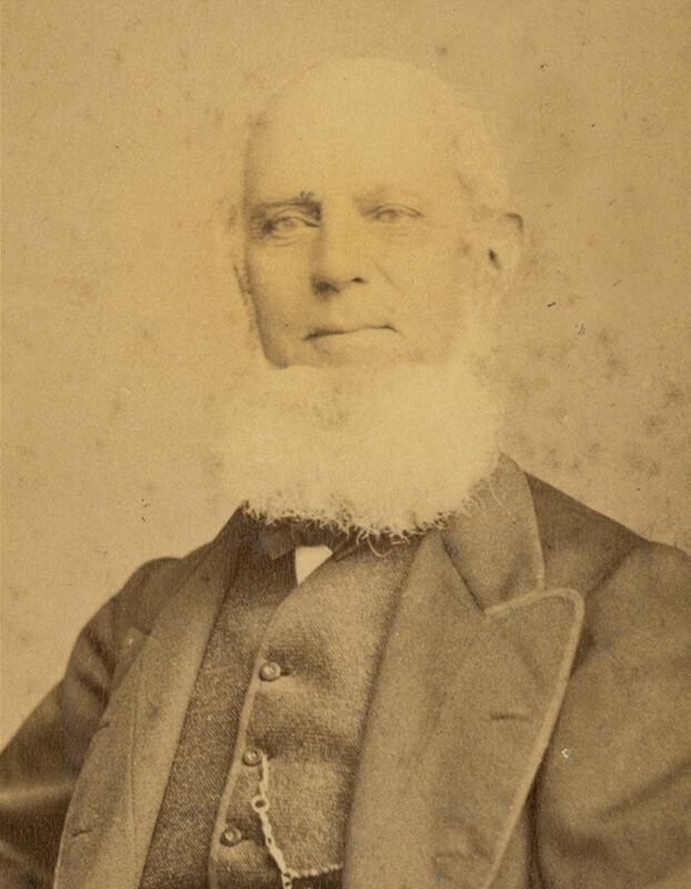 Hon. David Joy