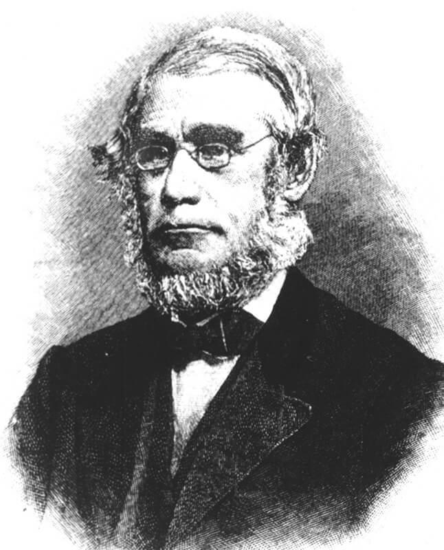 Stephen S. Foster
